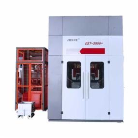 Máquina de Recubrimiento Pórtico Totalmente Automática DST S800+ de JUNHE