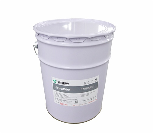 Revestimiento Líquido de Sal Crómica de Zinc a Base de Agua 9390 de JUNHE