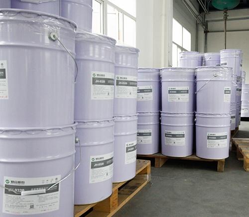 Recubrimiento de protección anticorrosión de microcapas a base de agua JH-9392