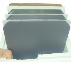 JH-1020 escogen el detergente pH 12.0-14.0 de la rebanada de la limpieza/de silicio de la oblea de silicio