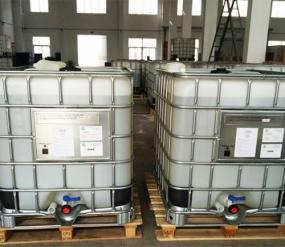 Oblea de silicio industrial de la limpieza química que limpia la espuma baja JH-1018