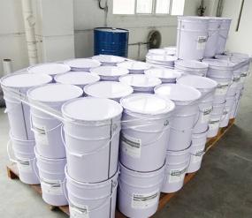 Recubrimiento de protección contra la corrosión de microcapas a base de agua JH-9391
